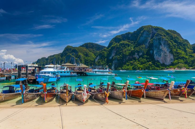 How to Thrive in Thailand's Peak Season