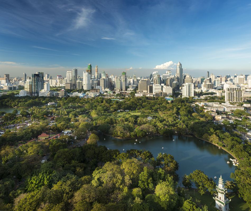 Bangkok's Lumpini Park: The Complete Guide
