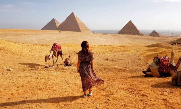 Jūsu ceļojums uz Ēģipti: Pilns ceļvedis