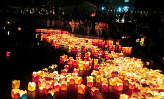 Topp Vietnam-festivaler som du inte borde missa