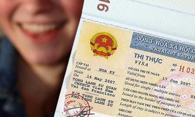 Ταξιδιωτικός οδηγός του Βιετνάμ: Απαιτήσεις θεώρησης για το Βιετνάμ