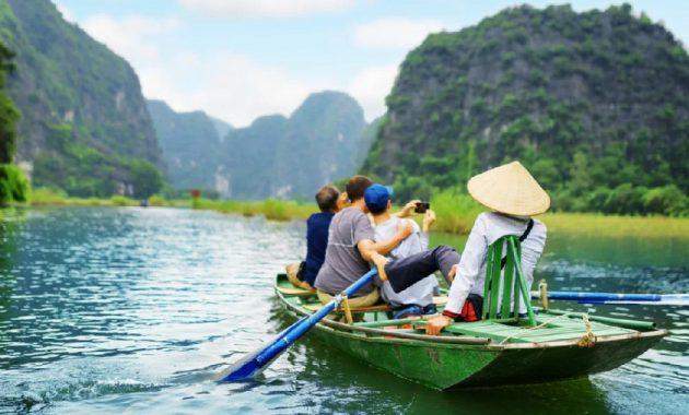 Vietnams reseguide: den bästa tiden att besöka Vietnam