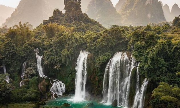 10 hlavních důvodů k návštěvě Vietnamu