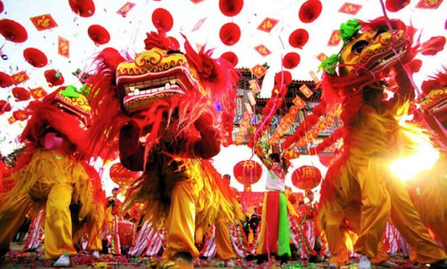 Mikä on teetti: kaikki vietnamilaisesta Lunar New Year -päivästä