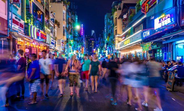 Naktsdzīve Hošiminā – lietas, kas jādara pēc tumsas iestāšanās
