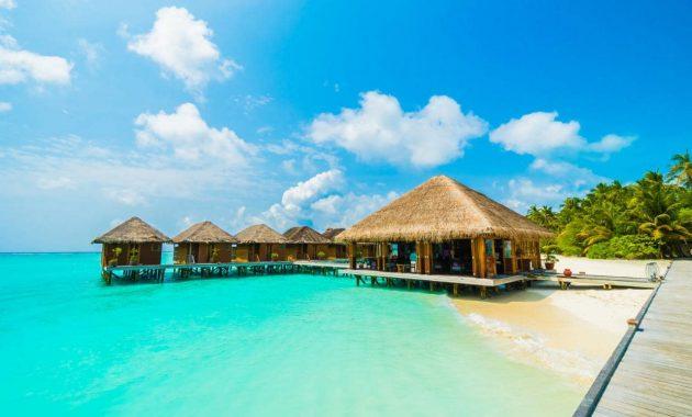 Météo aux Maldives: climat, saisons et température moyenne