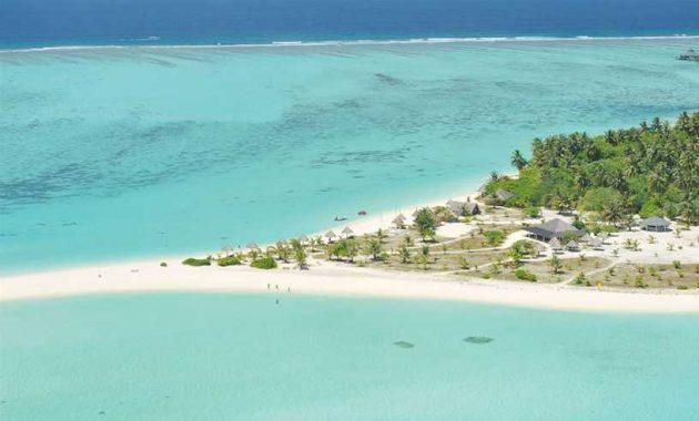 Nalaguraidhoo, atol Južný Ari