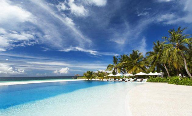 Velassaru, južný atol Male