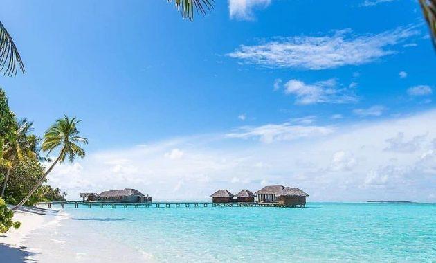Parim aeg Maldiivide külastamiseks