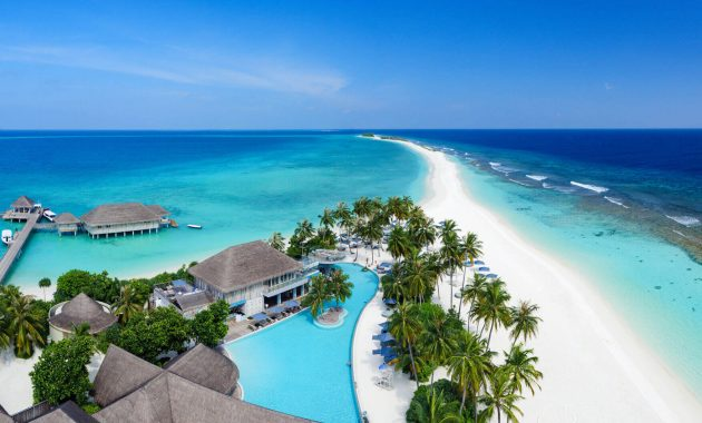 Finolhu Kanufushi, Baa-atolli