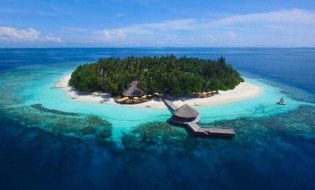 Ihuru, severný atol Male
