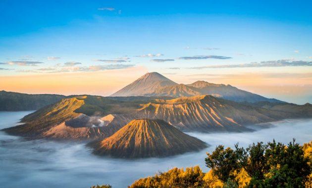 Įdomių faktų apie Indoneziją galbūt nežinote