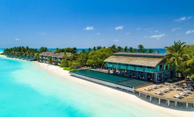Kuramathi, atol Severný Ari