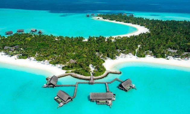 Reethi Rah, Pohjois-Male-atolli
