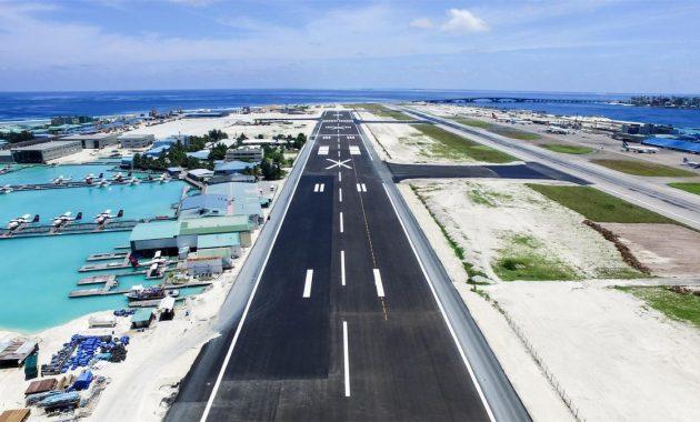 Juhend Velana rahvusvahelisse lennujaama (MLE), Maldiivid