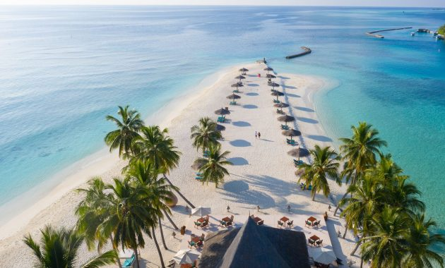 Veligandu, atol Severný Ari