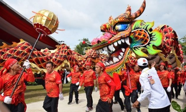 Посібник зі свят та фестивалів в Індонезії