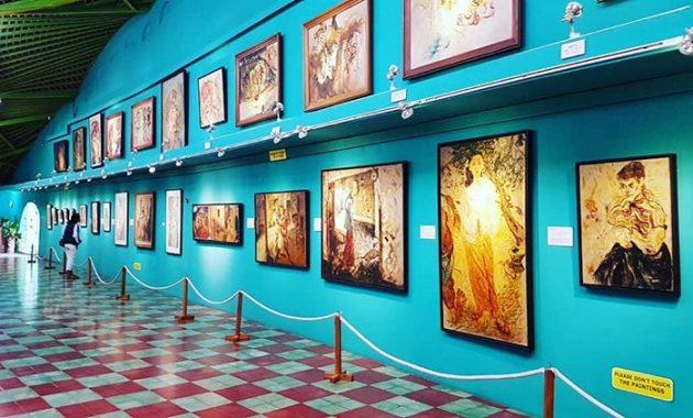 Affandi Múzeum