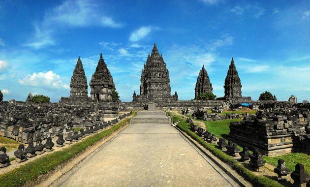 Информация о поездке в Индонезию для впервые посетителя