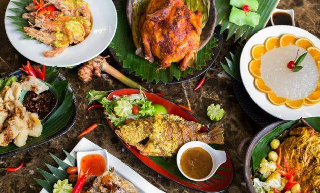 Que comida comer ao visitar a Indonésia