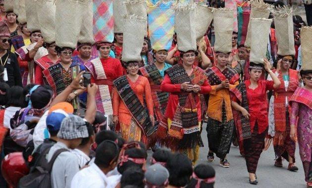 Toba-järven festivaali