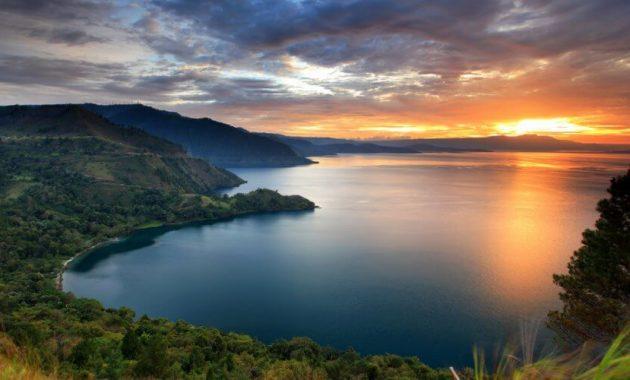 Najlepšie veci pri jazere Toba v Indonézii
