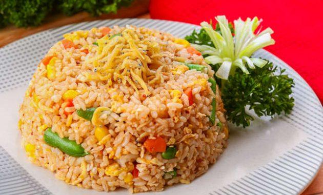 Kaj jesti v Indoneziji