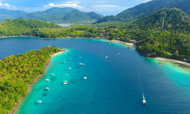 Útikalauz az indonéziai Szumátra-szigetre