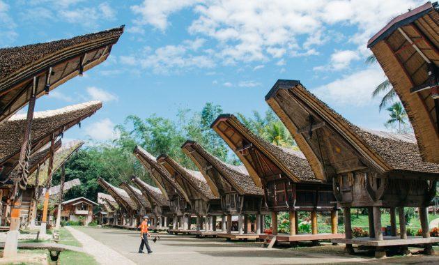 Toraja, Indonēzija: kas jāzina pirms došanās ceļā