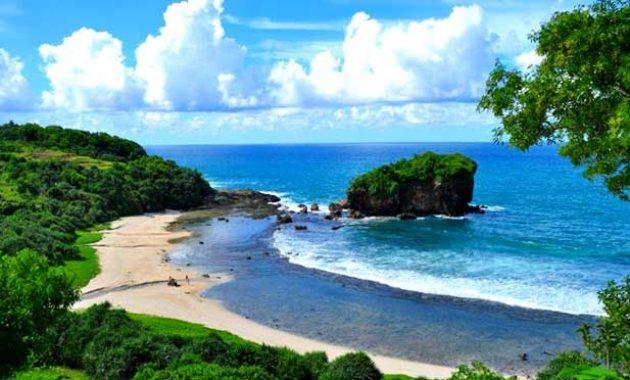 Plaža Wediombo