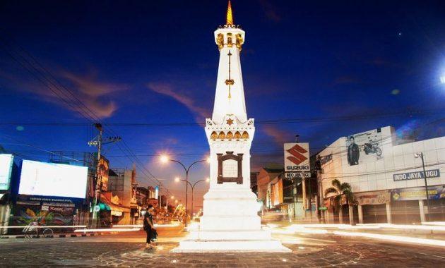 Najlepšie atrakcie v Yogyakarte, Indonézia – cestovný sprievodca