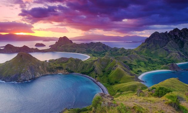 Guida a Labuan Bajo, Gateway to Indonesia's Komodo Dragons