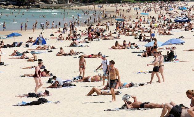 Helmikuu Australiassa: Sää, mitä pakata ja mitä nähdä