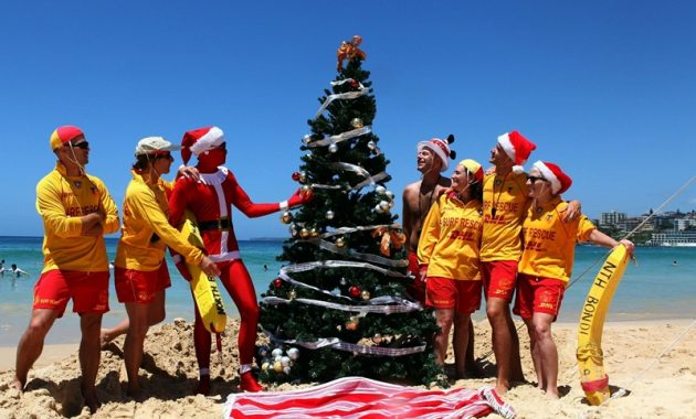 December Ausztráliában: Időjárás és látnivalók