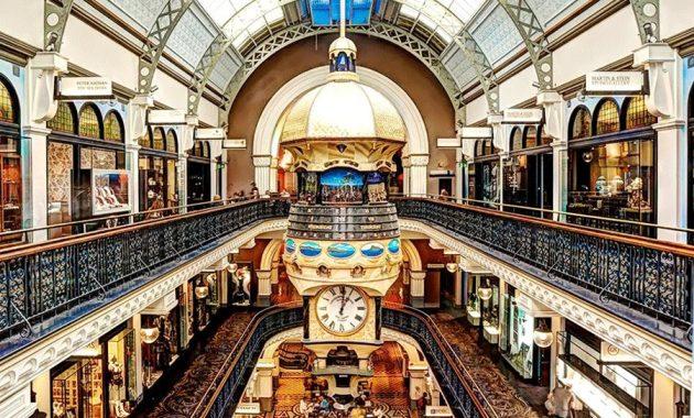 En guide til de bedste shoppingsteder i Sydney