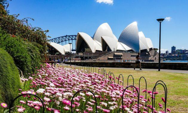 Le printemps en Australie: faits importants à savoir