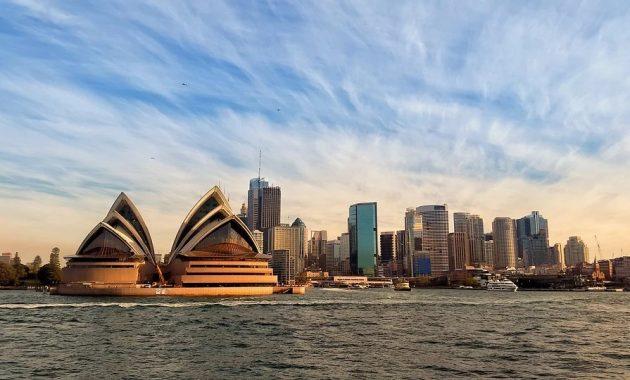 Votre voyage à Sydney: le guide complet