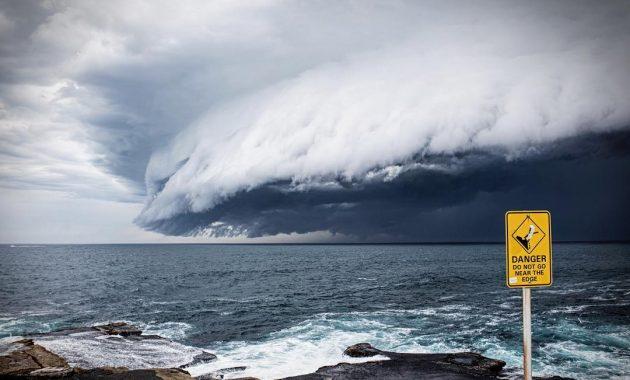 Vad du borde veta om orkaner i Australien