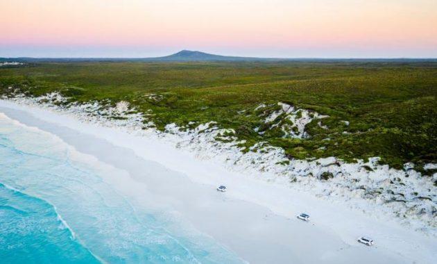 Mitkä ovat neljä vuodenaikaa Australiassa ja milloin ne alkavat?