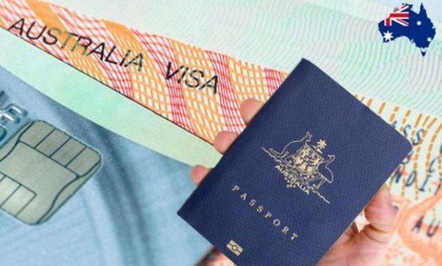 Guide de voyage en Australie: exigences de visa pour l'Australie