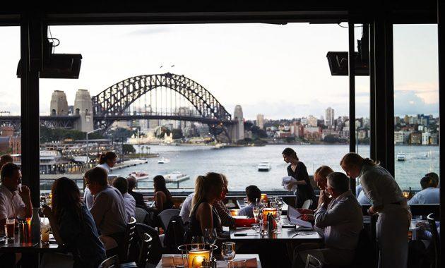 Le pourboire est-il obligatoire en Australie?