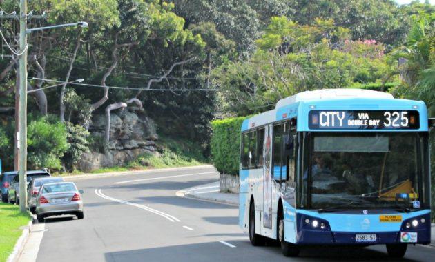 Vervoer in Sydney: gids voor het openbaar vervoer in Sydney
