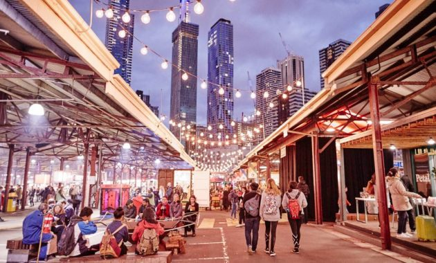 Guide de voyage: Le meilleur moment pour visiter Melbourne, Australie