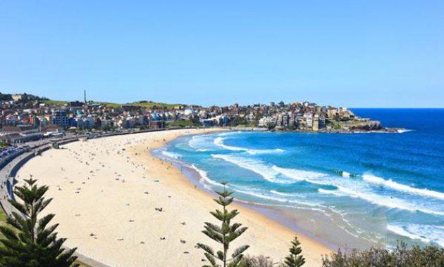 Sidney'in En İyi Plajlarına Bir Seyahat Rehberi