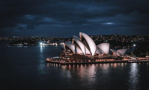 Sidney Opera Binası için Eksiksiz Kılavuz