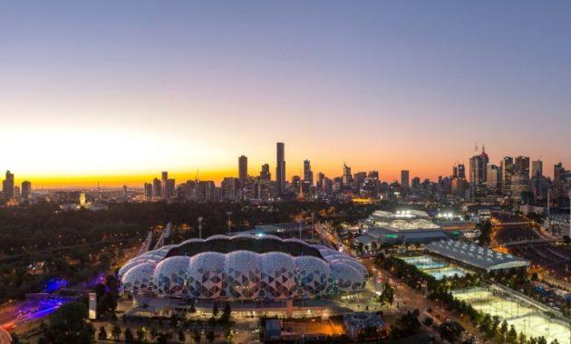 Un guide de voyage complet pour votre voyage à Melbourne
