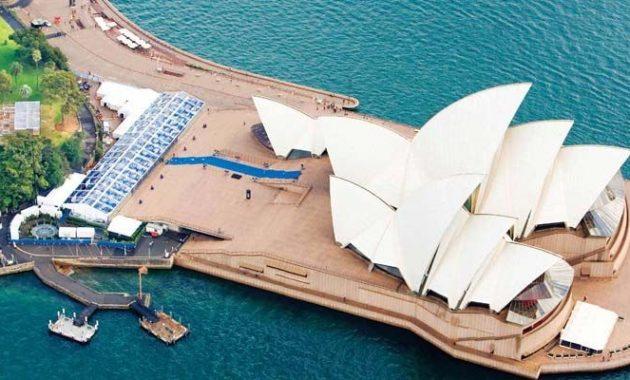 Ceļvedis populārākajām lietām Sidnejā