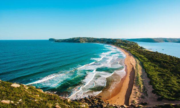 A legjobb kirándulások Sydney-ből