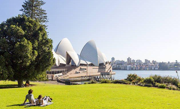 Comment visiter Sydney pendant l'été