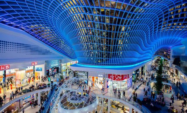 מדריך קניות במלבורן: היכן ניתן לקנות במלבורן